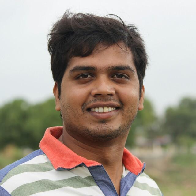 Bhavik Dutt